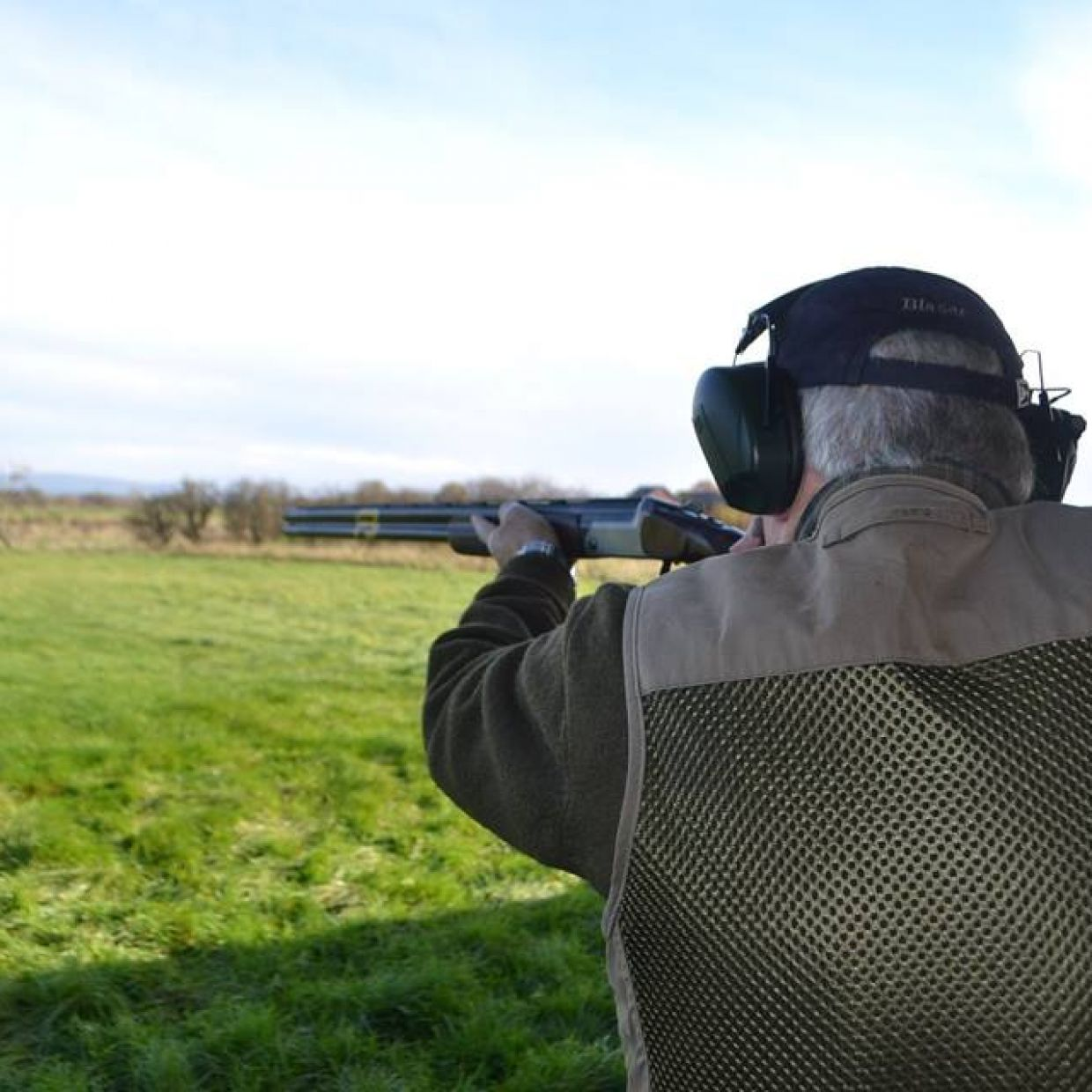 Blackpool Sporting Clays