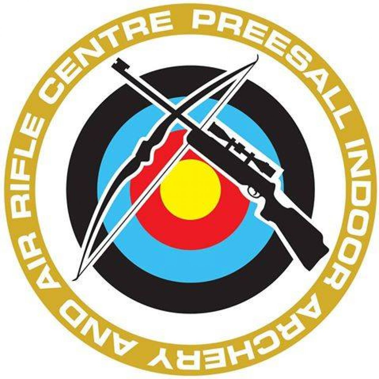 Preesall Indoor Archery & Air Rifle Centre