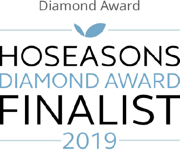 Hoseasons Diamond Award Finalist